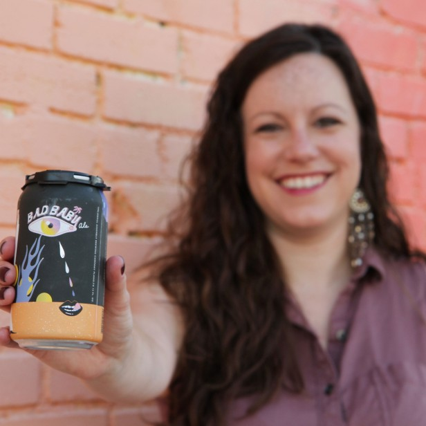 Sarah Jaffe's inspiration for this brew comes form the Paloma cocktail (tequila, grapefruit soda, and lime – yum!!) she wanted to create something citrusy and refreshing for the Texas heat. Unlawful Brewing Co. based out of Plano, TX is no stranger to tropical fruit flavors in their beer, Idol Time Passionfruit Pineapple and Idol Time Agave Lime are wildly popular!